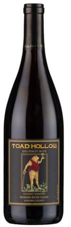 Toad Hollow Pinot Noir Goldies Vines